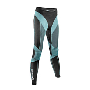 Брюки X-bionic 2016-17 Running Lady Effektor Power OW Pants LG B116 / Черный