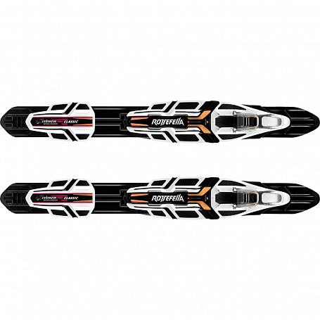 Купить Лыжные крепления ROTTEFELLA 2017-18 Xcelerator Pro Classic bulk 1213763
