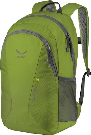 Купить Рюкзак Salewa 2015 Daypacks URBAN 22 BP MACAW GREEN /, Рюкзаки городские, 1166640
