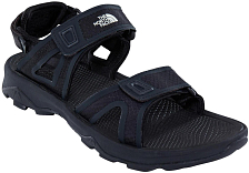 Сандалии The North Face M Hedgehog Sandal II TNFBlk/Vntagwht
