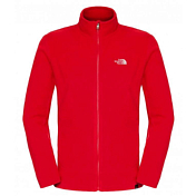 Жакет Туристический The North Face 2014-15 Outdoor M 100 Glacier FZ Ragered