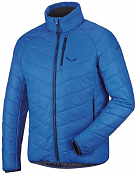 Куртка для активного отдыха Salewa 2016-17 FANES PRL M JKT royal blue