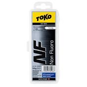 Универсальный парафин TOKO TRIBLOC TRIBLOC NF (черная с молибденом, базовая 40 гр.)