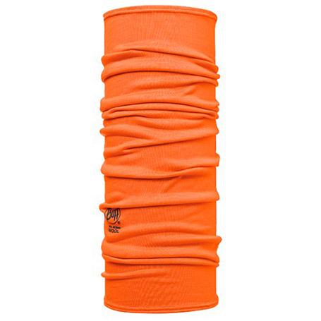 Купить Бандана BUFF WOOL Solid Colors PUMPKIN, Аксессуары Buff ®, 875935