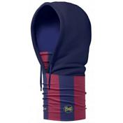 КапюшонАксессуары Buff ®<br>Капюшон из материала&amp;nbsp;&amp;nbsp;Polartec®, а шарф из двуслойного мериносового трикотажа. <br>Регулируемый капюшон.Бандану можно использовать в качестве шарфа-капюшона или капюшона-маски и закрывать как шею, так и лицо.<br><br>Пол: Унисекс<br>Возраст: Взрослый<br>Вид: капюшон