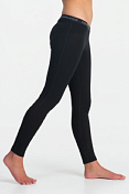 Брюки Icebreaker Oasis Leggings Black