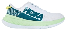 Марафонки Hoka M Carbon X Green ash/White