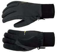 Перчатки флис Salewa AQUILIS WS W GLV black
