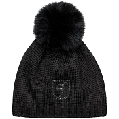 Шапка TONI SAILER 2018-19 BEANIE FUR black