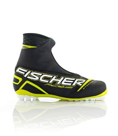 Купить Лыжные ботинки FISCHER 2012-13 RCS CARBONLITE CLASSIC 850847
