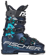 Горнолыжные ботинки FISCHER 2020-21 RC4 THE CURV 105 VACUUM WALK ws BLUE/BLUE
