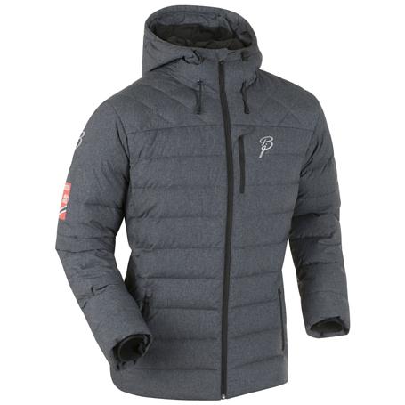 Купить Куртка беговая Bjorn Daehlie JACKET/PANTS Jacket SHELTER Black (Черный) Одежда лыжная 1103466