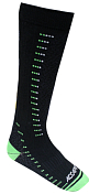 Носки Accapi 2020-21 Ski Ergoracing Black/Green