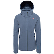 Куртка для активного отдыха The North Face 2018-19 AFGTX THRML JKT GRISAILLE GREY