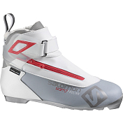 Лыжные ботинки SALOMON 2018-19 XC  shoes siam 7 Prolink