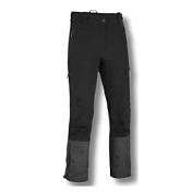 Брюки для активного отдыхаОдежда для активного отдыха<br>Классические брюки из прочного материала Durastretch для скитура и хайкинга с использованием снегоступов. Водонепроницаемые в нижней части брючин.<br><br>Активность: Скитур<br>Защитные функции &amp;#40;свойства&amp;#41;: водоотталкивающие свойства,<br>непродуваемый, ветрозащитный<br>Комфорт: эластичность в четырех направлениях, дышащий<br><br>Основные характеристики модели:<br>- Съемные эластичные бретели.<br>- эргономичный пояс с эластичными вставками<br>- 2 наружных кармана на молнии<br>- задний накладной карман на молнии<br>- Боковые вентиляционные отверстия на молнии.<br>- эргономично скроенные колени<br>- возможность регулировки ширины брючин по низу с помощью молний<br>- Внутренние гетры у брюк &amp;#40;снегозащитная юбка у куртки&amp;#41;.<br>- практичные металлические крючки на гетрах &amp;#40;гамашах&amp;#41;<br>- по нижнему краю брючин дополнительная кнопочная застежка<br>- Защита низа брюк &amp;#40;при использовании кошек&amp;#41;<br><br>Основной материал: Durastretch High Tension Dwr 220 / 88%PA 12%EA<br>Усиление: в нижней части брючин: Powertex Extreme 2l 10/10 Strong 120<br>верхняя часть рукава: Anticut Protection 2l 220<br>Отделка: Водоотталкивающее покрытие DWR &amp;#40;стойкое водоотталкивающее<br>средство&amp;#41;, с внутренним ворсом<br>Длина по боковому шву: 107cm &amp;#40;44/38&amp;#41;<br>Крой: стандартный крой, Крой брючин: стандартный крой<br>Размеры: 38/32 - 52/46<br>Вес: 546g<br><br>Пол: Мужской<br>Возраст: Взрослый<br>Вид: рубашка