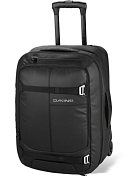 Сумка на колесах DAKINE 2014-15 Deluxe Carry On 46L BLACK