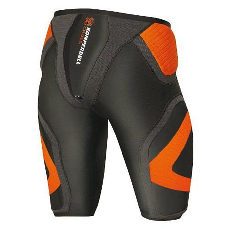 Защитные шорты KOMPERDELL 2012-13 Protector Cross Short Men