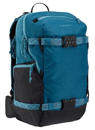 Купить Рюкзак BURTON WMS RIDERS PK 23L JADED HEATHER Рюкзаки для фрирайда 1355635