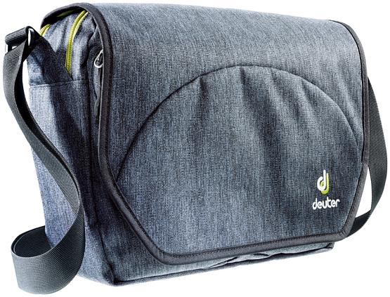 Купить Сумка на плечо Deuter 2015 Shoulder bags Carry Out S dresscode-black, Сумки для города, 1073402