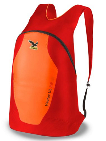 Рюкзак Salewa Ultralight Vector UL 15 red