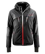 Куртка горнолыжная MAIER 2015-16 MS Professional Moreno black