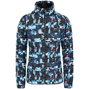 Куртка для активного отдыха The North Face 2018-19 TBALL JKT MULTI GLITCH PR