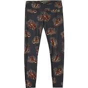 БрюкиТермобелье<br>Burton Midweight Pant - штаны универсального базового слоя, которые прекрасно отведут от кожи лишнюю влагу, быстро высохнут и сохранят драгоценное тепло. Для дополнительного комфорта штаны обработаны антибактериальной пропиткой и готовы на долго сохранить свежесть. <br><br><br>Быстросохнущая, дышащая&amp;nbsp;ткань&amp;nbsp;DRYRIDE Ultrawick™ Midweight 200&amp;nbsp;<br>Ткань отлично отводит влагу<br>Не сковывают движений, тянутся во всех направлениях<br>Эргономичный пояс, разработанный с учетом особенностей женской фигуры<br>Плоские швы Softlock<br>Антибактериальная обработка для сохранения свежести<br>Защита от ультрафиолета&amp;nbsp;UPF 50+<br>Состав:&amp;nbsp;93% полиэстер, 7% спандекс.<br><br><br>Пол: Женский<br>Возраст: Взрослый<br>Вид: брюки