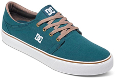 Кеды DC SHOES 2016 TRASE TX M SHOE TEA