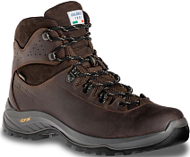 Ботинки Dolomite Kendal GTX 1.5 Coffee Brown
