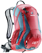 Рюкзак Deuter 2017-18 Race EXP Air cranberry-arctic