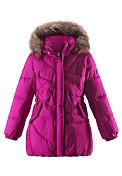 Куртка для активного отдыха Reima 2015-16 Letti berry pink