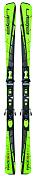 Горные лыжи с креплениями Elan 2015-16 SLX F ELX 12/0 /