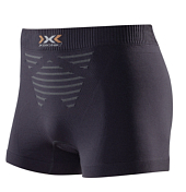 Трусы X-bionic 2016-17 Man Invent Light UW Boxer B014 / Черный
