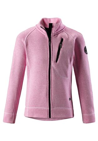 Купить Флис горнолыжный Reima 2017-18 Liina Candy pink Детская одежда 1351790