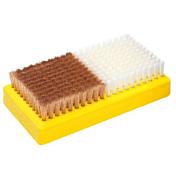 ����� TOKO Base Brush Combi Nylon/Copper (���������������, ������ + ����, 14 ��)