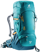 Рюкзак Deuter 2021 Fox 30 Petrol/Arctic