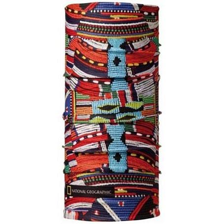 Купить Бандана BUFF LICENSES NATIONAL GEOGRAPHIC ORIGINAL ZUL Банданы и шарфы Buff ® 876587
