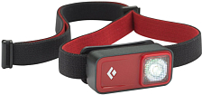 Фонарь налобный Black Diamond Ion Headlamp Fire Red