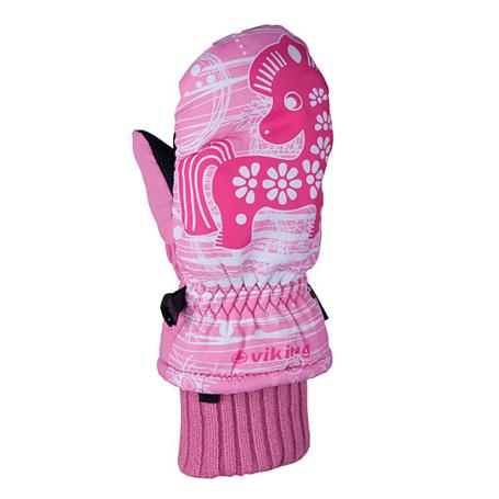 Купить Перчатки горные VIKING 2017-18 PONY ATT Детская одежда 1310307