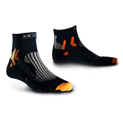 Носки X-Bionic 2018 X-SOCKS RUN SPEED ONE B055 / Черный