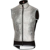 Веложилет Castelli 2017 VELA VEST light gray