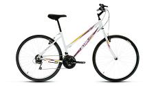 ВелосипедГорные спортивные<br>Прокладывайте новые маршруты по асфальтовым дорогам и лесным тропам вместе с ALTAIR MTB HT 26 1.0 Lady. Новый велосипед создан специально для прекрасной половины человечества.<br> <br> <br> Особенности:<br> <br> - заниженная верхняя труба, что делает велосипед более удобным и безопасным<br> - ободные тормоза Power типа V-Brake<br> <br> <br> Технические характеристики:<br> <br> Рама: Сталь Hi-Ten<br> Вилка: Жесткая<br> Диаметр колес: 26&amp;nbsp;<br> Кол-во скоростей: 18&amp;nbsp;<br> Переключатель задний: SunRun RD-HG-04A<br> Переключатель передний: SunRun FD-QD-35A<br> Шифтеры: SunRun SL-KDSG-03C<br> Тип тормозов: V-Brake<br> Тормоза: Power VBR-131S<br> Кассета:&amp;nbsp;<br> Подседельный штырь: Стальной, 28,6x300<br> Система: HDLWheel HDL-S309, стальная<br> Покрышки: Wanda P1197A 26x2,125 (22tpi)<br> Вес: 15,2 кг
