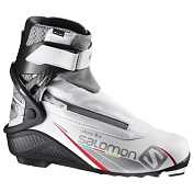 Лыжные ботинки SALOMON 2016-17 Ботинки VITANE 8 SKATE PROLINK UK:5,5