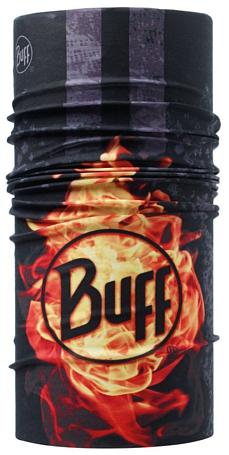 Бандана BUFF Original Buff BURNING