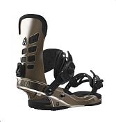 Сноуборд Крепления Union 2016-17 Travis Rice Metallic Black