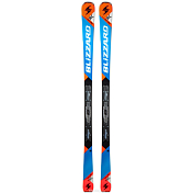 ������ ���� � ����������� Blizzard 2015-16 RC CA + Tp10 Demo Blue-black-orange