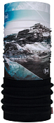 Бандана Buff Mountain Collection Polar Mount Everest Blue