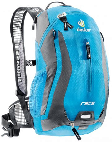 Рюкзак Deuter 2013 Race turquoise-anthracite