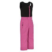 Брюки горнолыжные MAIER 2012-13 Kim SLIM carmine rose розовый
